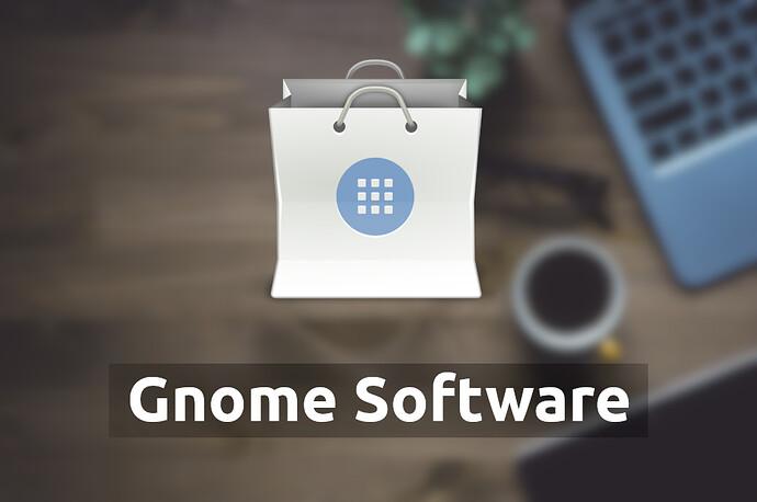 gnome-software