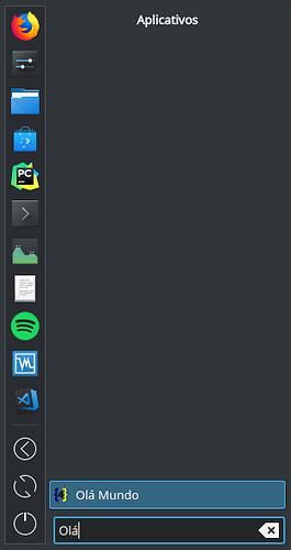 app-menu-kde-neon