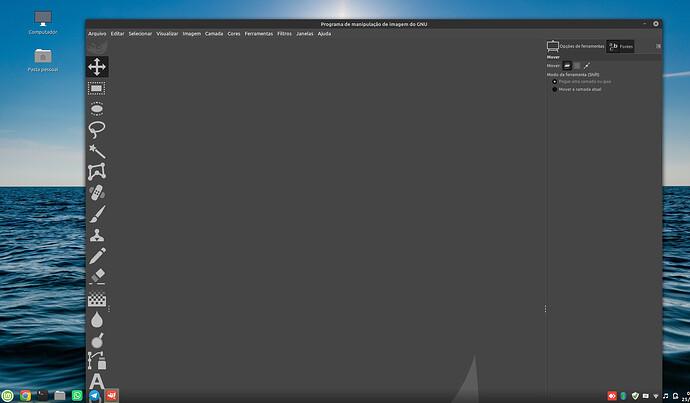 Deepin Screenshot_selecionar área_20200225095217