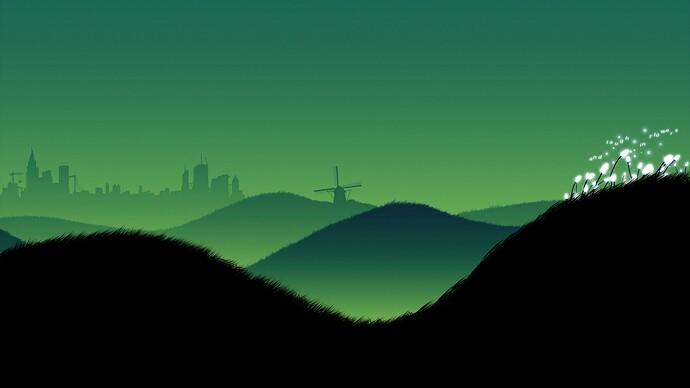 hills_landscape_minimalism_evening_sky_beauty_74526_1920x1080