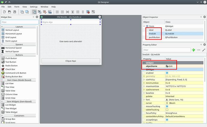 qt-designer-widget-objectname