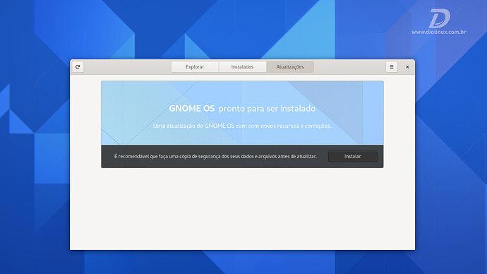 0014 - gnome 40 alpha liberado