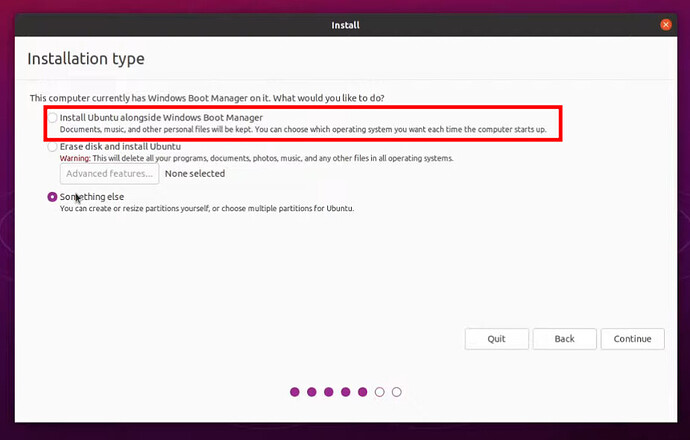 Screenshot 2021-10-11 at 23-36-04 How to Dual Boot Ubuntu 21 04 Desktop and Windows 10 A Step by Step Tutorial 2021 - UEF...
