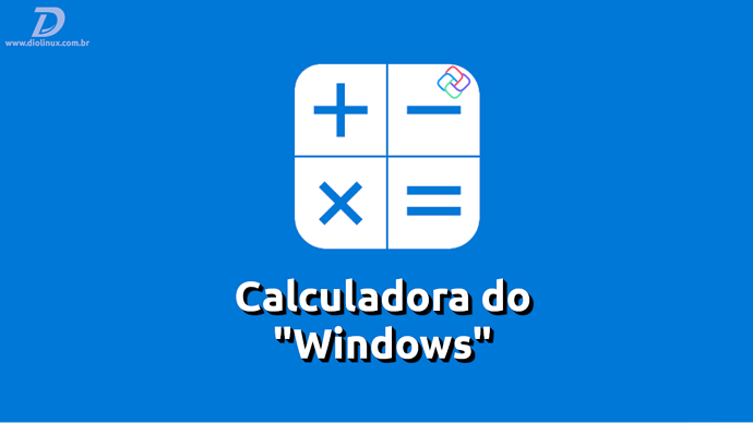 CalculadorDoWindwosNoLinuxViaSnapUnoCalculator