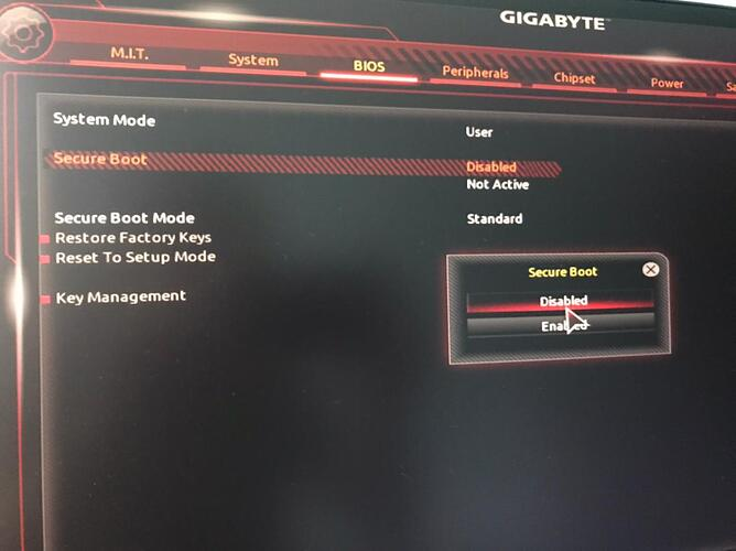 img-secure-boot