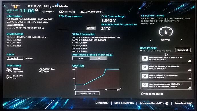 009-Asus-UEFI-Bios-Utility-Boot-priority-Linux-Distros