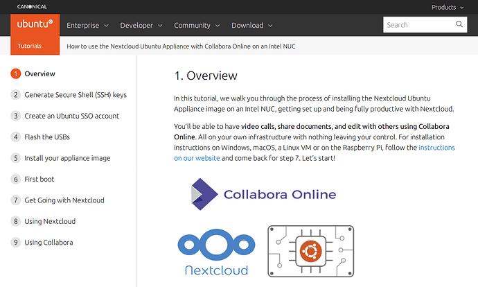 How-to-use-the-Nextcloud-Ubuntu-Appliance-with-Collabora-Online-on-an-Intel-NUC-Ubuntu
