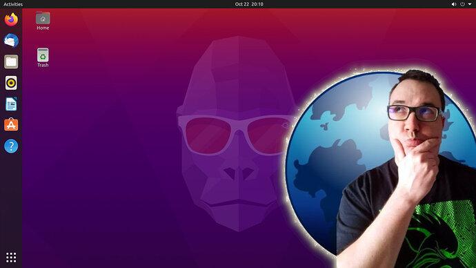 martin wimpress - ubuntu desktop