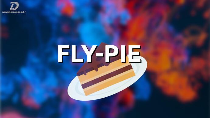 FlyPIEGNOMEShell