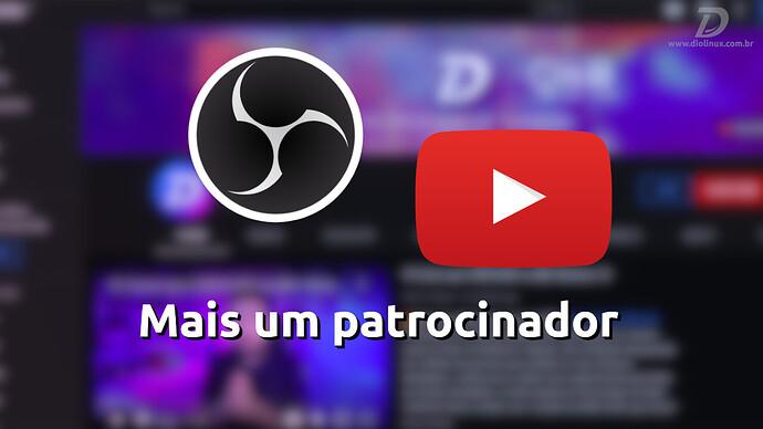 YouTubeSponsorOBSStudio2020