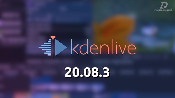 Kdenlive20083LancadoDownload