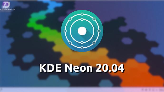 KDENeonBaseUbuntu2004
