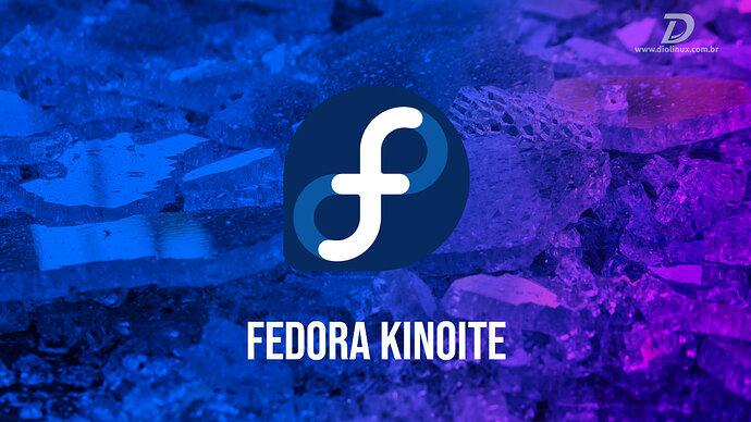 0009 - fedora kinoite
