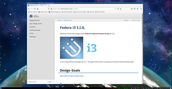 fedora-screenshot-i3