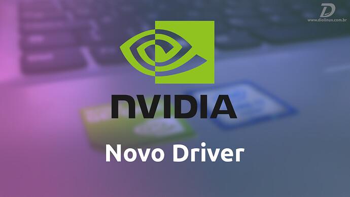 NovoDriverNVIDIA4554501Linux