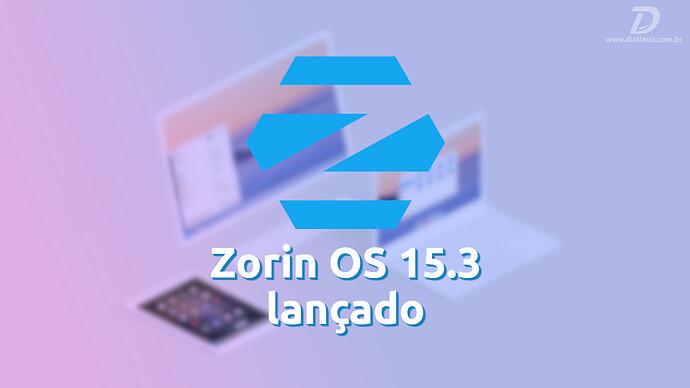 ZorinOS153Lancado