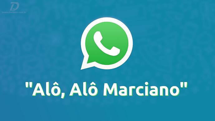 WhatsAppWebComChamadasVideoVozEmBeta