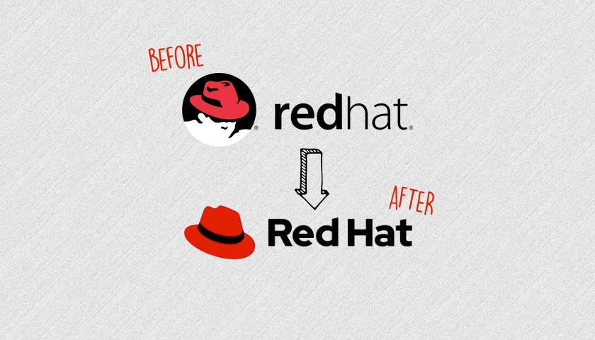 new-red-hat-logo