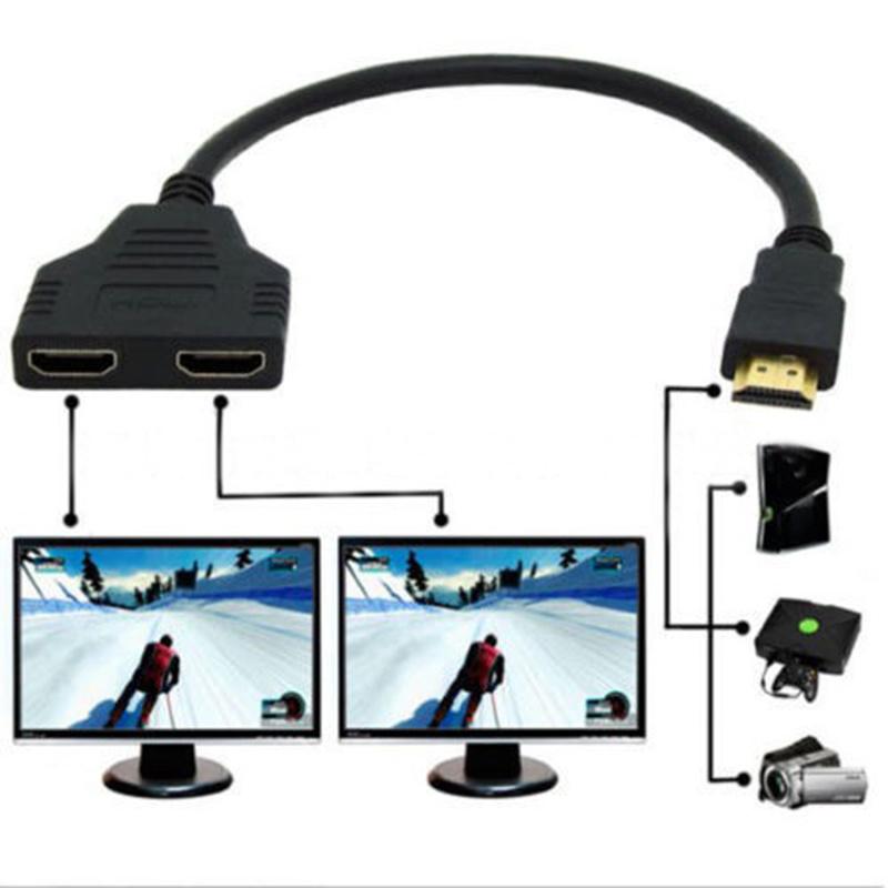 Adaptador USB 3 0 para HDMI Linux Mint - Linux - Diolinux Plus