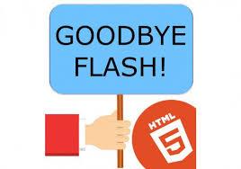 goodbyeflash