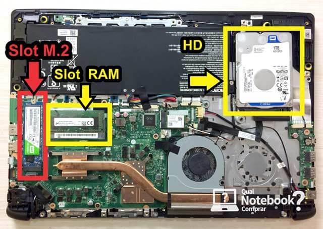 2-e-ram-e-hd-do-notebook-Acer-aspire-5