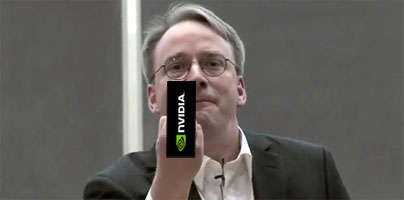 No-Love-Lost-Between-Linus-Torvalds-and-NVIDIA