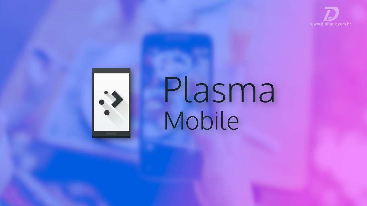 plasmamobile