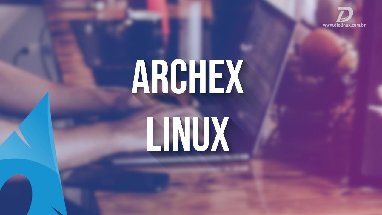 archexlinux