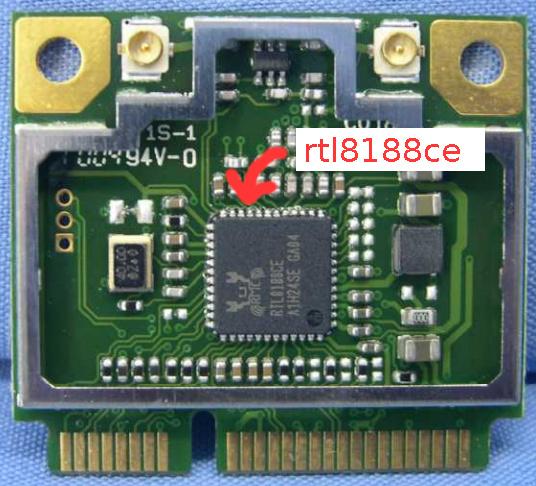 TX2-RTL8188CE