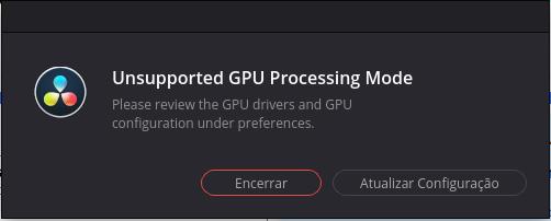 GPUerror