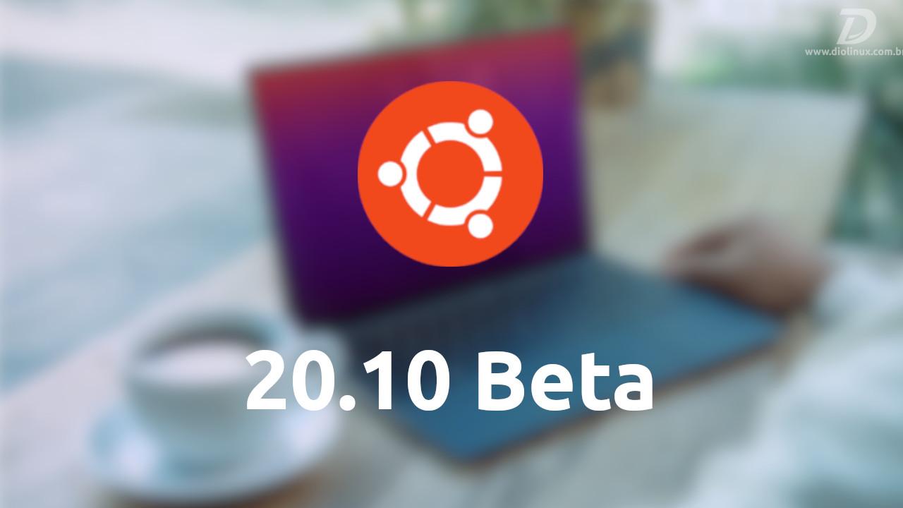 UbuntuGG2010BetaLancado